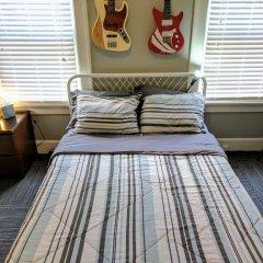 The Wayfaring Buckeye Hostel Стандартный номер с различными типами кроватей фото 3