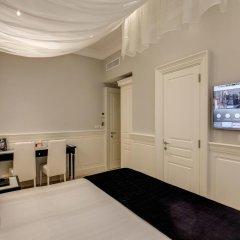 Hotel Tito 3* Стандартный номер с двуспальной кроватью фото 3