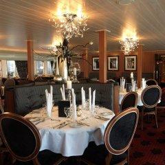 Отель Baxter Hoare Hotel Ship Германия, Кёльн - отзывы, цены и фото номеров - забронировать отель Baxter Hoare Hotel Ship онлайн питание фото 2