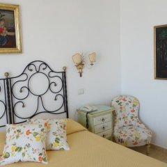 Villa Mora Hotel 2* Номер Делюкс фото 7