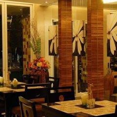 Отель Baboona Beachfront Living Таиланд, Паттайя - 2 отзыва об отеле, цены и фото номеров - забронировать отель Baboona Beachfront Living онлайн питание фото 3