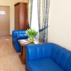Гостиница Максима Заря 3* Номер Бизнес с различными типами кроватей фото 8