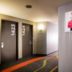 Отель Ibis Ambassador Myeong-dong 3* Стандартный номер с различными типами кроватей фото 2