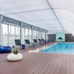 Hotel Baia бассейн фото 3