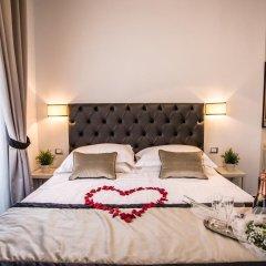 Отель San Pietro Leisure and Luxury 4* Стандартный номер с различными типами кроватей фото 4