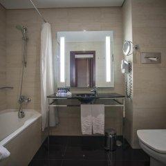 Отель Vila Gale Santa Cruz 4* Стандартный номер фото 3