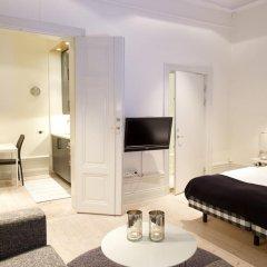 Отель Second Home Apartments Guldgrand Швеция, Стокгольм - отзывы, цены и фото номеров - забронировать отель Second Home Apartments Guldgrand онлайн комната для гостей фото 3