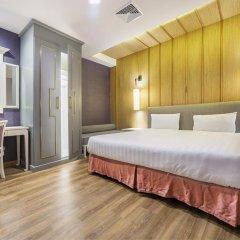 Отель Royal Rattanakosin 4* Люкс фото 9