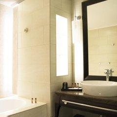 Отель Sheraton Sharjah Beach Resort & Spa 5* Номер Делюкс с различными типами кроватей фото 3