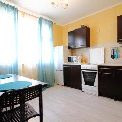 Гостиница Экодомик Лобня Стандартный номер с различными типами кроватей фото 3