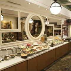 Pera Tulip Hotel Турция, Стамбул - 11 отзывов об отеле, цены и фото номеров - забронировать отель Pera Tulip Hotel онлайн питание фото 2