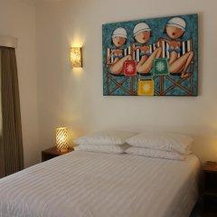 Отель Soul Villas комната для гостей фото 3