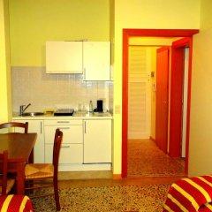 Hotel San Luca Venezia 3* Апартаменты с различными типами кроватей фото 13