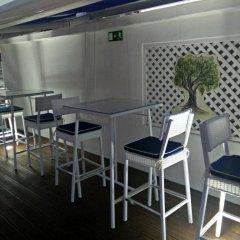 Отель Guest House Lisbon Terrace Suites II гостиничный бар