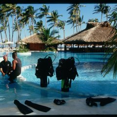 Отель Natura Park Beach & Spa Eco Resort бассейн фото 2