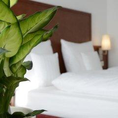 Отель WEICHANDHOF 3* Стандартный номер фото 2