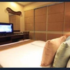 Отель Majestic Suite 3* Улучшенный номер фото 3