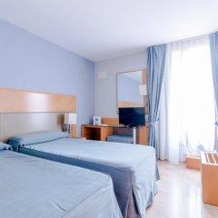 Del Mar Hotel 3* Стандартный номер с различными типами кроватей фото 3