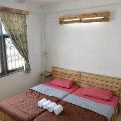 Отель Sleep BKK Стандартный номер с различными типами кроватей фото 7