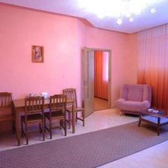 Гостиница Водолей 3* Люкс с разными типами кроватей фото 3