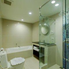 Aspery Hotel 3* Стандартный номер с двуспальной кроватью фото 3