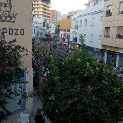 Отель El Pozo Испания, Торремолинос - 1 отзыв об отеле, цены и фото номеров - забронировать отель El Pozo онлайн фото 4