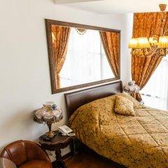 Гостиница Golden Стандартный номер с двуспальной кроватью фото 3