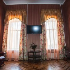 Отель Spb2Day Bolshaya Konyushennaya 3 Санкт-Петербург комната для гостей фото 2
