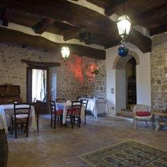 Отель Casale del Monsignore Сполето питание фото 2