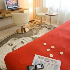 Park Plaza Wallstreet Berlin Mitte Hotel 4* Полулюкс с разными типами кроватей фото 8