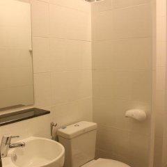 Отель The Fifth Residence 3* Улучшенный номер с различными типами кроватей фото 21