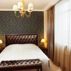 Гостиница Введенский 4* Президентский люкс с различными типами кроватей фото 10