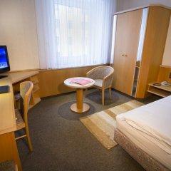Hotel Brack 3* Стандартный номер с различными типами кроватей фото 7