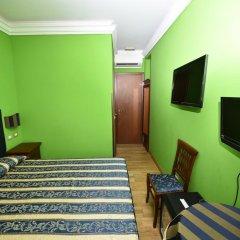 Отель Augustus комната для гостей фото 7