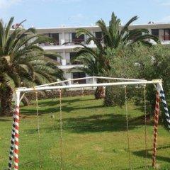 Отель Porto Matina детские мероприятия фото 2