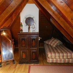 Отель Aparment Triplex комната для гостей