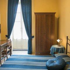Отель Sognando Ortigia Стандартный номер фото 14