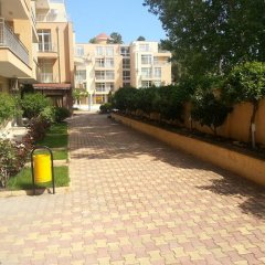 Отель Kamelia Garden Солнечный берег фото 26
