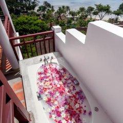 Отель Thavorn Beach Village Resort & Spa Phuket 4* Стандартный номер 2 отдельные кровати фото 7