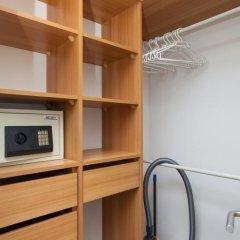 Отель myLUXAPART Las Condes Апартаменты с различными типами кроватей фото 22