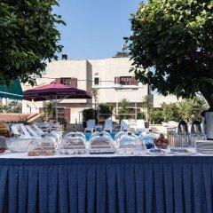 Отель Yianna Hotel Греция, Агистри - отзывы, цены и фото номеров - забронировать отель Yianna Hotel онлайн питание фото 2