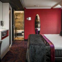 American Hotel Amsterdam 4* Стандартный номер с двуспальной кроватью фото 2