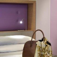 ACasaMia WelcHome Hotel 3* Стандартный номер разные типы кроватей фото 11