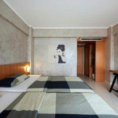 Отель White Palace Bangkok 3* Стандартный номер с различными типами кроватей фото 3