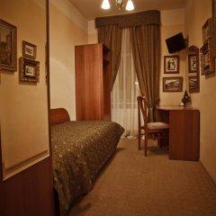 Мини-отель Холстомеръ 3* Стандартный номер с различными типами кроватей