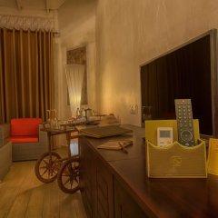 Отель Avenra Beach Hikkaduwa ванная фото 2