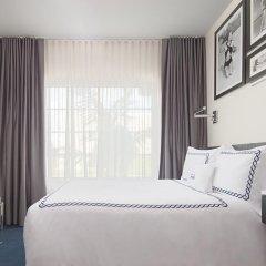 Отель Gale South Beach, Curio Collection by Hilton 4* Люкс с различными типами кроватей фото 5