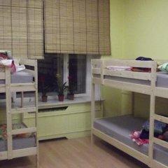 Nomad Hostel детские мероприятия
