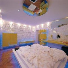 Hotel Aurora 4* Номер категории Эконом фото 3