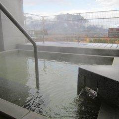 Myogi Green Hotel Томиока бассейн